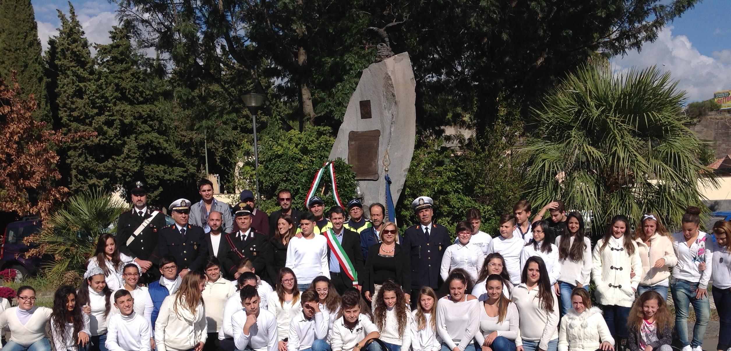 commemorazione dei caduti in guerra 2