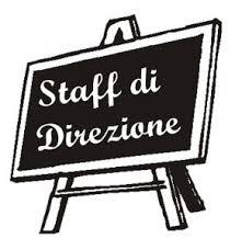 staff di direzione