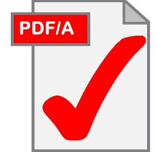 PDF A